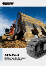 MT-Pad brochure
