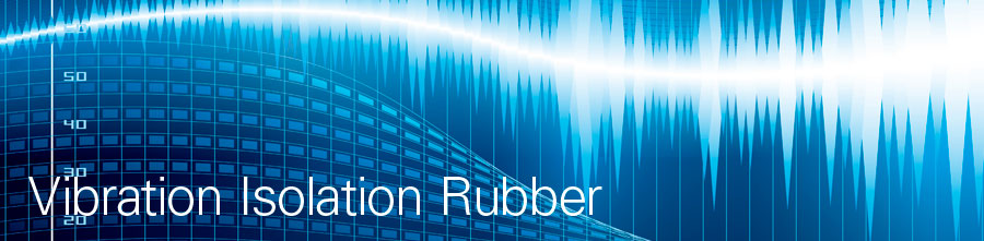 Vibration Isolation Rubber